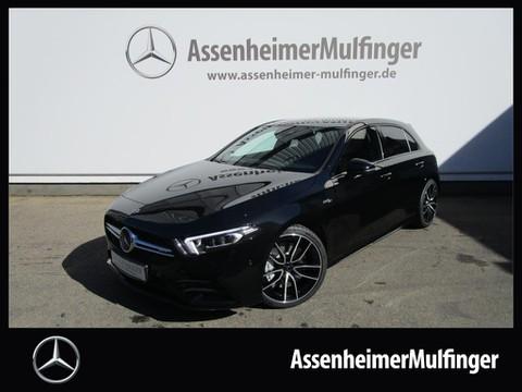 Mercedes-Benz AMG A 35 6d 19Z