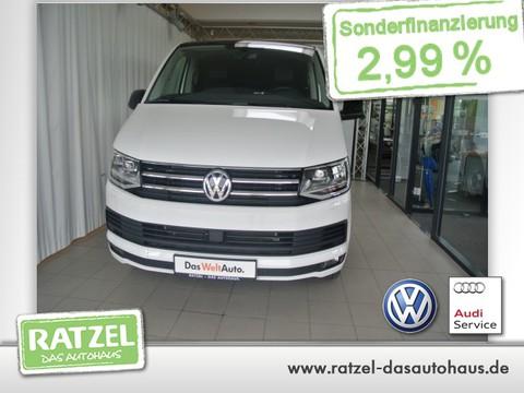 Volkswagen T6 Multivan 2.0 TDI Transporter Edition