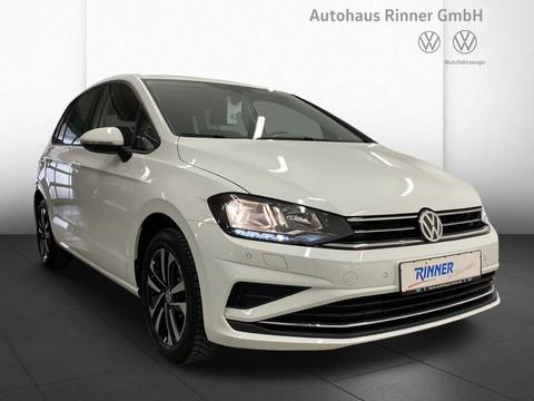 Volkswagen Golf Sportsvan 1.0 l TSI Comfortline United