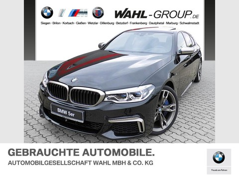 BMW M550 7.6 d xDrive   UPE 1175 EUR