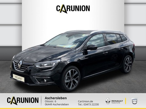 Renault Megane Grandtour Edition TCe 140 GPF