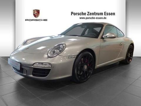 Porsche 997 911 Carrera 4 GTS