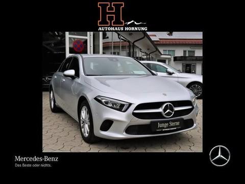 Mercedes-Benz A 250 Progressive Premium MBUX