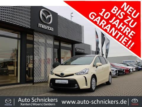 Toyota Prius 1.8 VVT-i Comfort Taxi-Paket