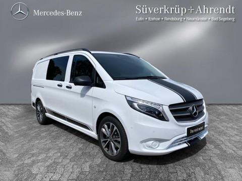 Mercedes-Benz Vito 116 Mixto lang