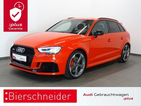Audi RS3 Sportback 280KM H 19 CONNECT ASSISTENZ