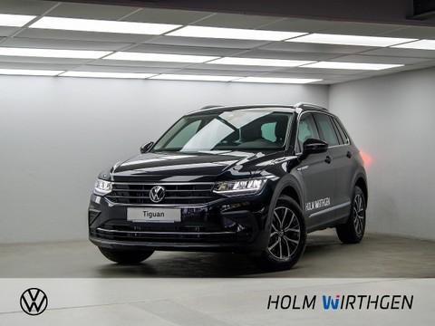 Volkswagen Tiguan 1.5 l TSI Life OPF
