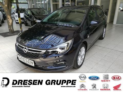 Opel Astra 1.4 ST 120 Jahre Front Sitz