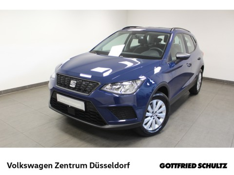 Seat Arona 1.0 EcoTSI Reference FrontAssist