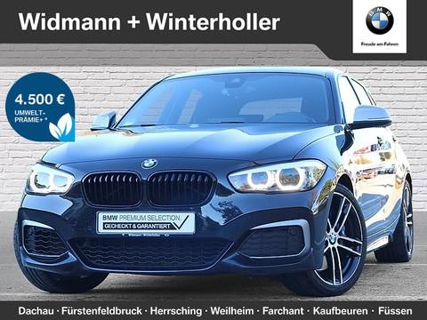BMW M140i xDrive HiFi 587 EUR brutto