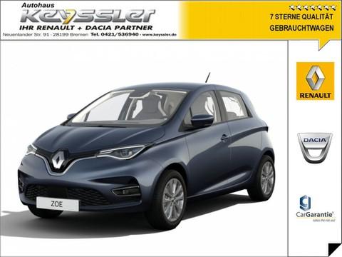 Renault ZOE (Batteriemiete) Z E 50 EXPERIENCE