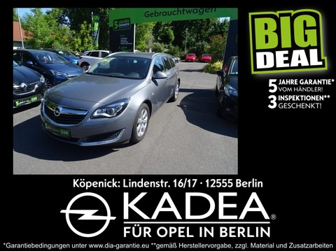 Opel Insignia 2.0 Sports T Innov