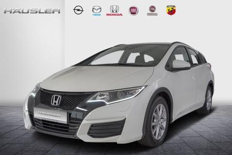 Honda Civic 1.8 Tourer Comfort
