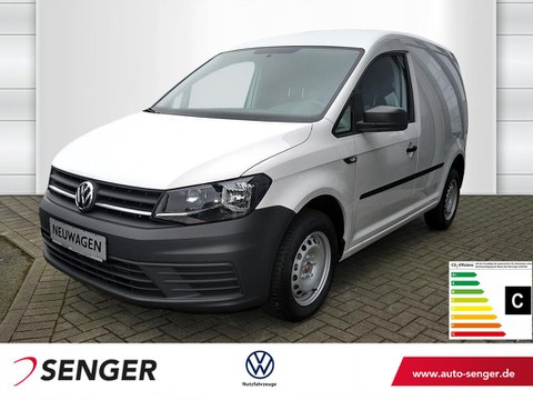 Volkswagen Caddy 2.0 TDI Commerce Eco Profil