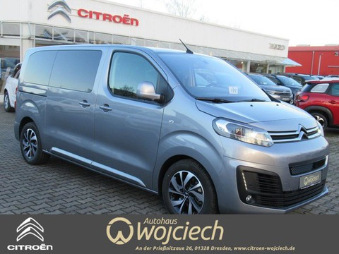 Citroën SpaceTourer M Shine E50KWh