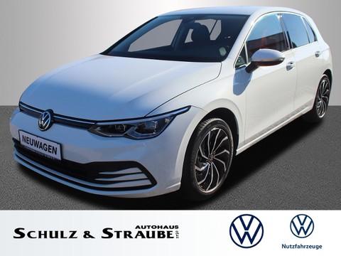 Volkswagen Golf 1.5 8 Life eTSI 150PS PRO