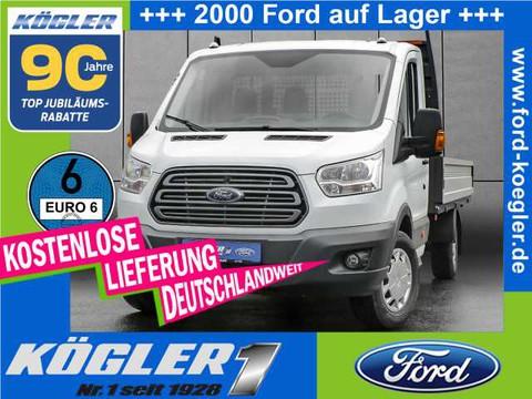 Ford Transit Pritsche EK 350 L3