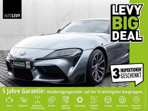 Toyota Supra 2.0 GR Dynamic Premium Paket Na
