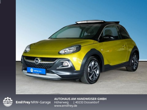 Opel Adam 1.4 Rocks Sonderlackierung