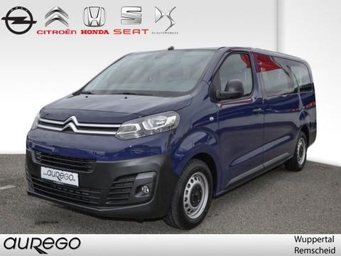 Citroën Jumpy Kombi XL