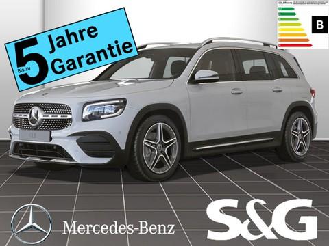 Mercedes-Benz GLB 200 AMG line MBUX Parklenkassist