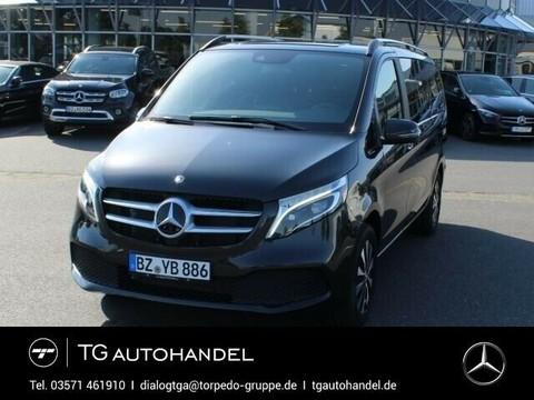 Mercedes V 300 EDITION L AKT BREMS