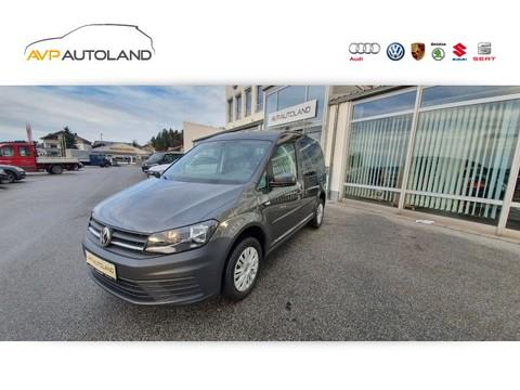 Volkswagen Caddy TDI Trendline | |
