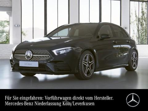 Mercedes-Benz A 180 AMG Premium Night