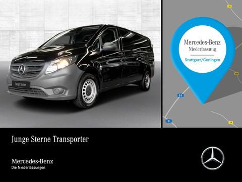 Mercedes-Benz Vito 116 Kasten Extralang