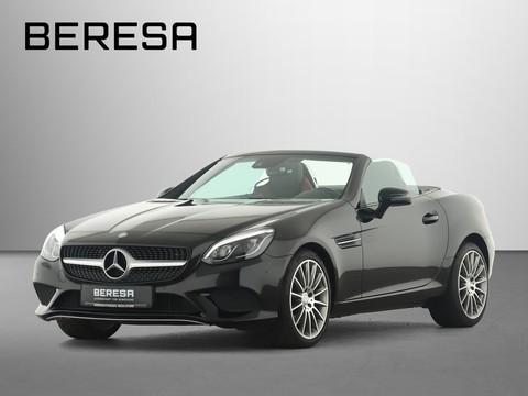 Mercedes-Benz SLC 200 Harman