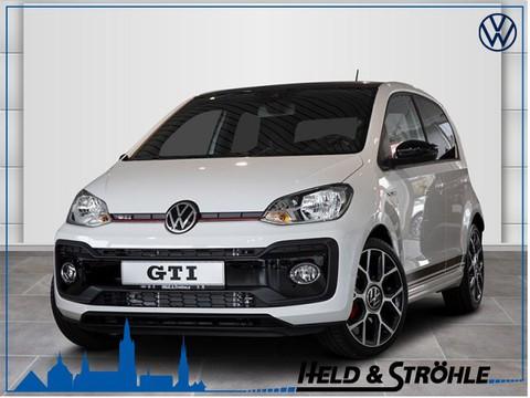 Volkswagen up GTI 115 BEATS ASSISTENZP