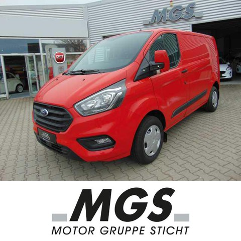 Ford Transit Custom 280 L1 #2018 #