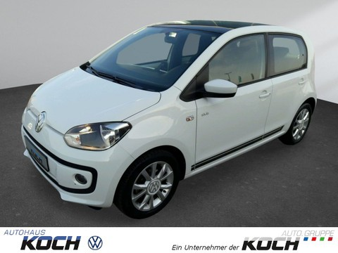 Volkswagen up 1.0 move up