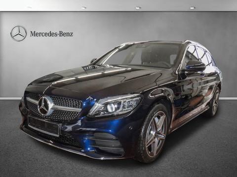 Mercedes C 400 T AMG °
