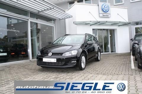 Volkswagen Golf 2.0 TDI 7 CUP Business