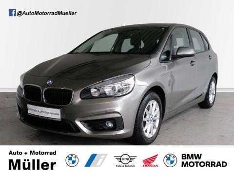 BMW 218 i Advantage