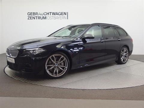 BMW M550 d xDrive Sport Videoberatung