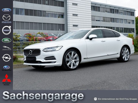 Volvo S90 T6 AWD Inscription Bowers&Wilkins