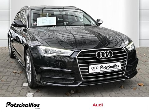 Audi A6 2.0 Avant