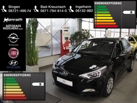 Hyundai i20 1.0 Benzin Turbo Blue Trend Plus