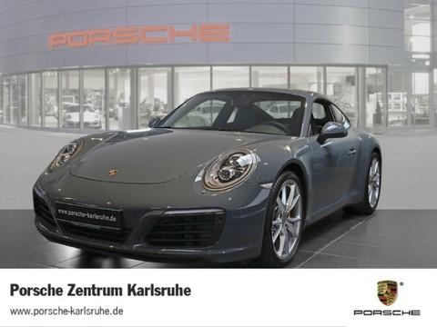 Porsche 991 3.0 911 Carrera S Sitzbelüftung 20-Zoll
