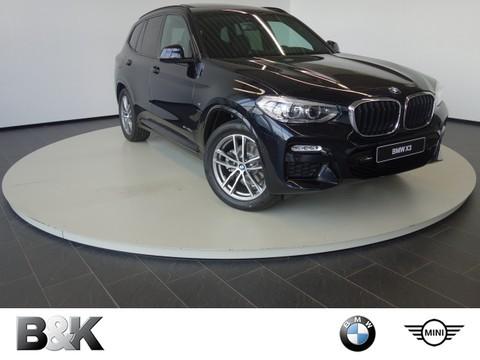 BMW X3 5.0 xDrive20d Leasing 590 EUR ohne
