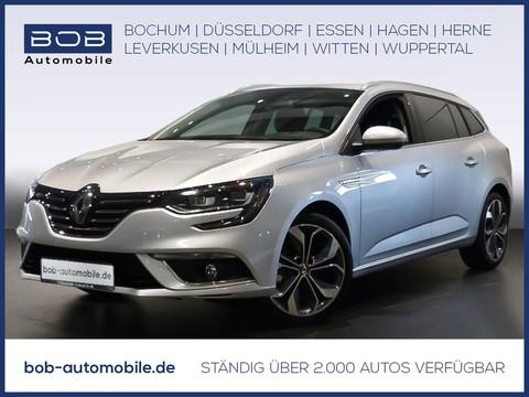 Renault Megane Grandtour Edi TCe 140 GPF