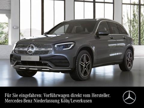 Mercedes-Benz GLC 220 d AMG Fahrass