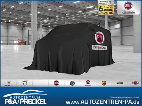 Fiat Talento SX L1 Allwetter