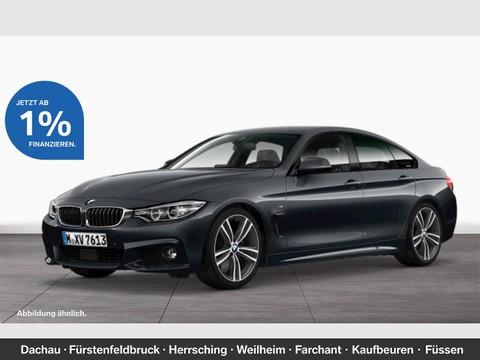 BMW 430 d xDrive Gran Coupé M Sportpaket