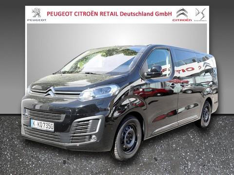 Citroën SpaceTourer 2.0 XL 180 Business Lounge