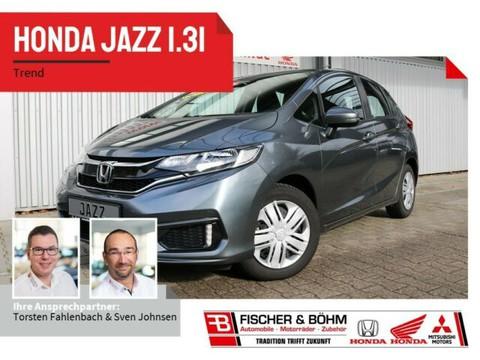 Honda Jazz 1.3 i-VTEC Trend - Dienstwagen