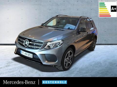 Mercedes GLE 500 e VF ° AMG-Line
