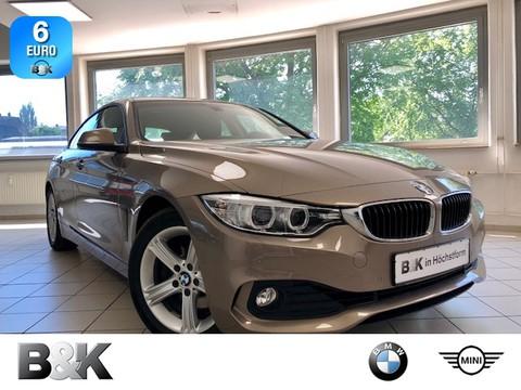 BMW 428 i Gran Coupe